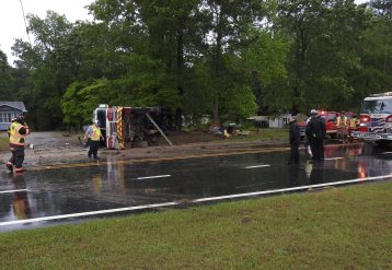 Cleveland FD Accident 04-30-20-3ML