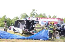Accident - Dragstrip Road 05-12-20-3TH