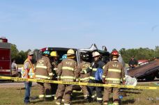 Accident - Dragstrip Road 05-12-20-5TH