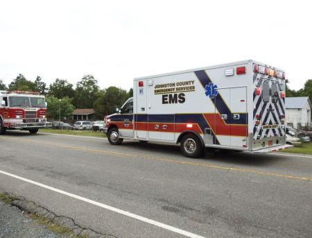Accident - US701, 06-16-20-6ML