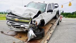 Accident - Wilsons Mills Road, US70 06-12-20-3JP