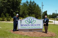 Benson Medical Center 06-02-20-2CP