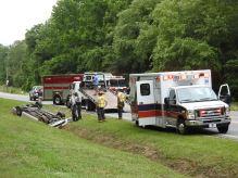 Fatal - Raleigh Road, 06-25-20-8ML