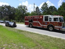 Accident - US301, Four Oaks 07-21-20-4ML