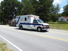 Accident - US301, Four Oaks 07-21-20-5ML