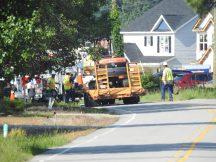 Gas Leak - Buffalo Road, 07-17-20-2ML