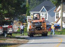 Gas Leak - Buffalo Road, 07-17-20-3ML