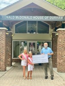Ronald McDonald Donation 06-30-20-1CP