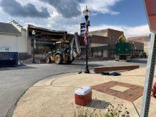 Selma Storefront Collapse 07-25-20-0AL