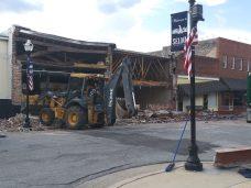 Selma Storefront Collapse 07-25-20-6ML