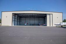 Wayne Executive Jetport Corporate Hangar