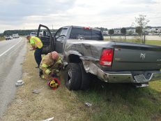 Accident - US70, Sadisco Road 09-23-20-3ML