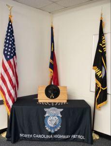 Highway Patrol School Graduation 10-16-20-2