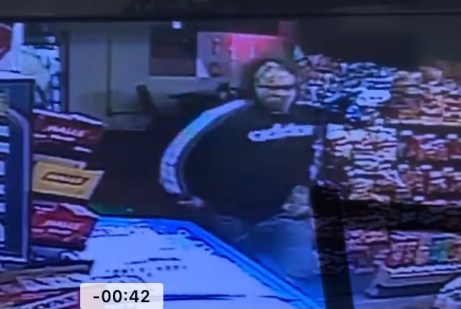 JCSO - Convenience Store Break In Suspects 11-13-20-1CP