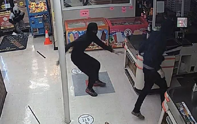 Compare Foods Burglary 12-22-20CP