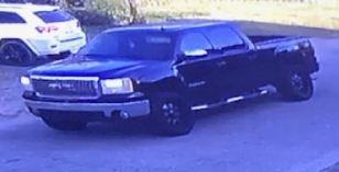 Smithfield PD Hit and Run Suspect Vehicle 12-17-20-2C