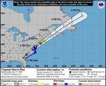 Tropical Storm Elsa 07-07-21NHC2