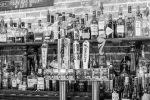 liquor bottles in Chapel Hill