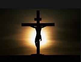 cristo y luz