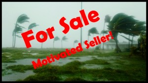 Final Florida For Sale Sign