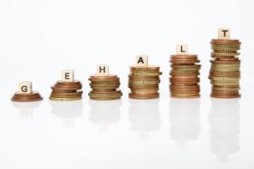 Coporate Finance Manager Gehalt Verdienst