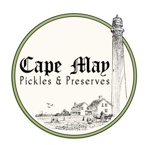 Cape May Pickles and Preserves Logo