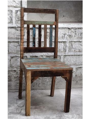 Restaurant Dining Chair | Indian Restaurant Furniture