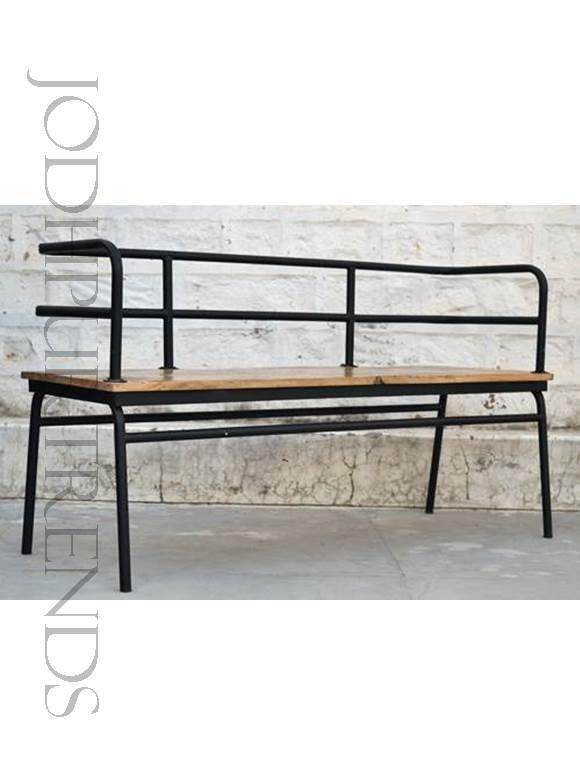 Outdoor Bench | Outdoor Restaurant Furniture