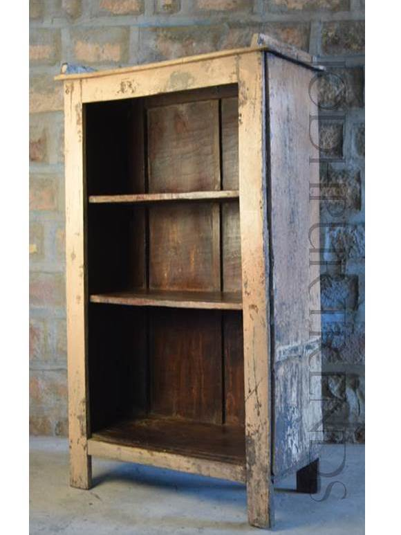 Vintage Bookcase | Antique Reproduction Wardrobes Bookcases