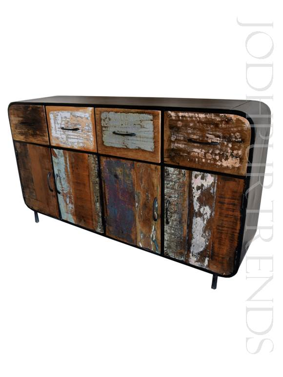 Reclaimed Sideboard | Industrial Furniture India