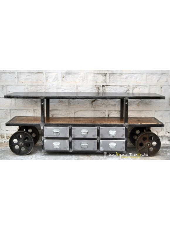 Furniture Cart in Jodhpur Design | Jodhpur Furniture Designs
