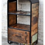 Reclaimed Bookcase | Jodhpur Furniture Factory