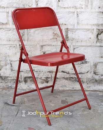 Cafe Folding Chair | Outdoor Restaurant Chairs