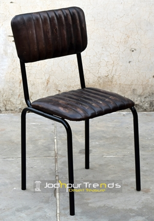 Retro Industrial Chair | Commercial Restaurant Chairs