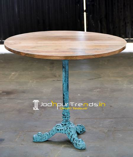 Distress Table, Cafe Table, Restaurant Table , Distress Restaurant Furniture
