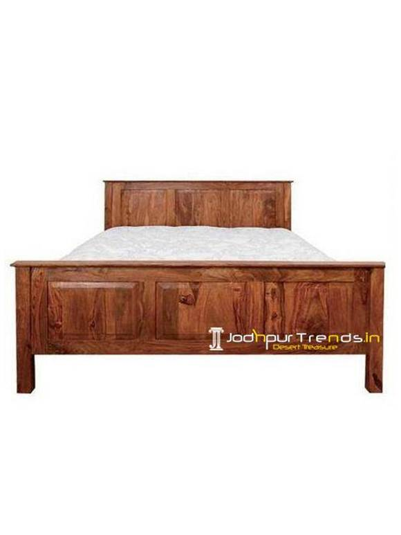 Indian Hotel Furniture Hotel Room Bed Resort Room Bed Commercial Bed