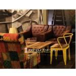 Latest Restaurant Furniture Set