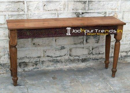 antique hotel furniture, antique console tables (1)