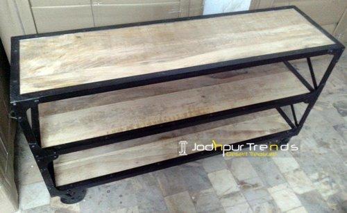 industrial furniture jodhpur india, Hotel console table desgin (10)