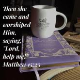 Bold Faith 1