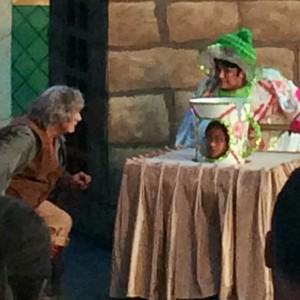EmilyAnn Theater Wimberley - Beautify and The Beast Wins Best Musical