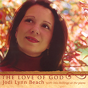 Jodi Beach - The Love of God
