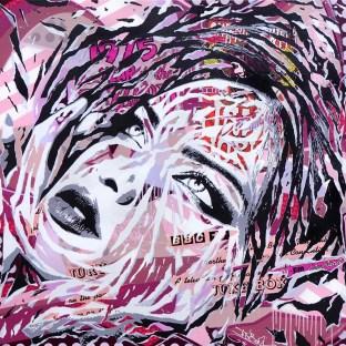 1975 by Jo Di Bona 2016 150x150 technique mixte sur toile