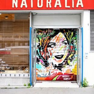 Naturalia Avron by Jo Di Bona 2016