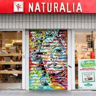 Naturalia Bizot by Jo Di Bona 2016