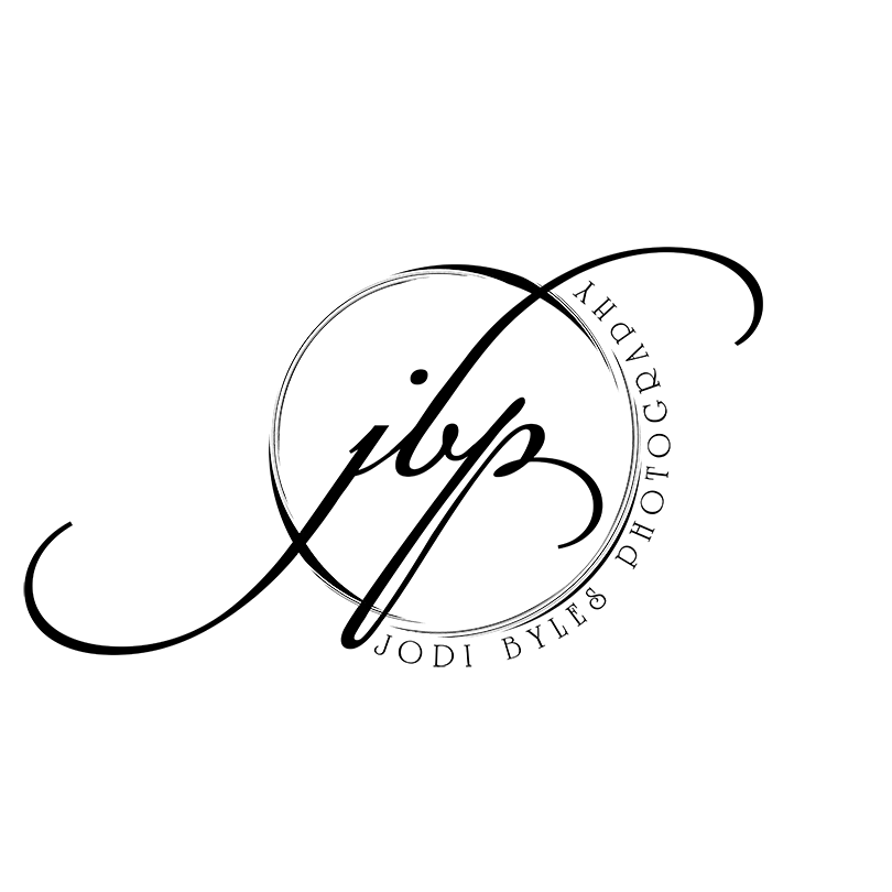 jodi byles photography logo