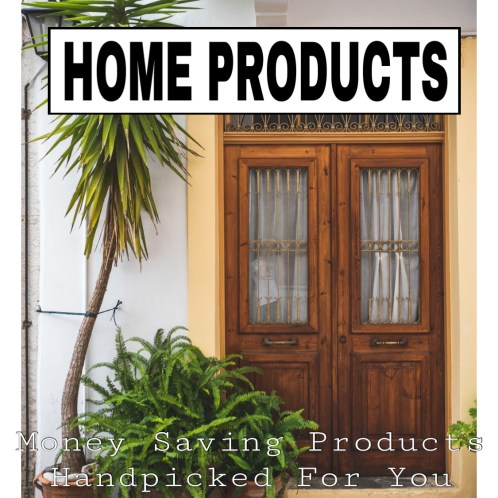 HOME PRODUCTS - AMAZON
