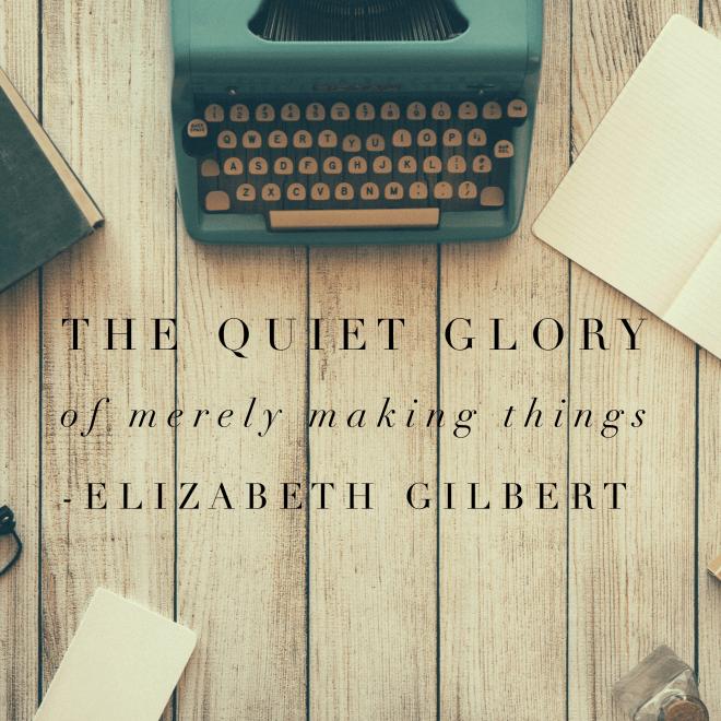 Elizabeth Gilbert