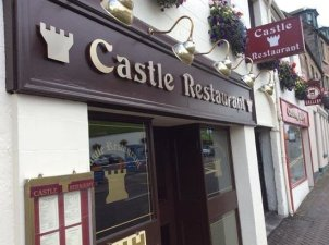 Castle Restaurant, Inverness