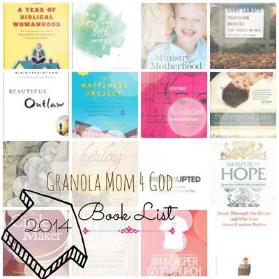 non fiction book list